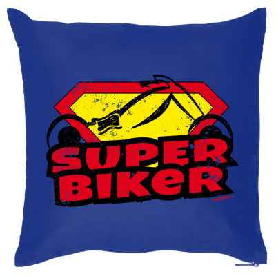 Kissenbezug: Superbiker
