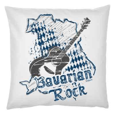 Kissenbezug Trachten: Bavarian Rock