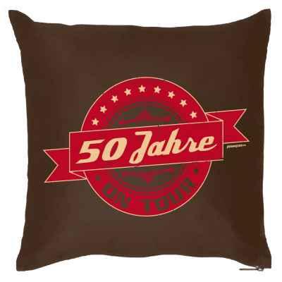 Kissenbezug: 50 Jahre on Tour
