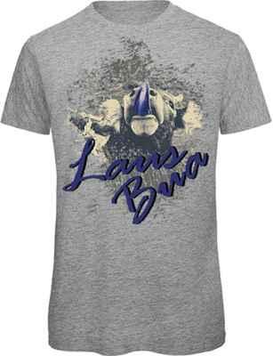 Landhaus T-Shirt: Laus Bua