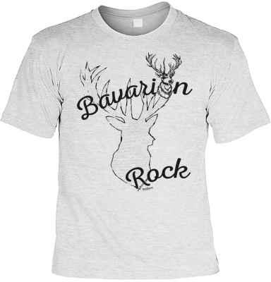 T-Shirt Trachren: Bavarian Rock