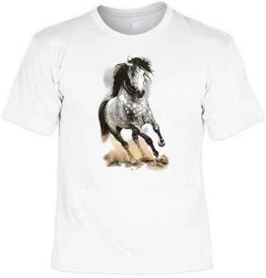 T-Shirt: Pura raza Espaniol