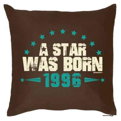 Kissenbezug: A Star wos born - 1996