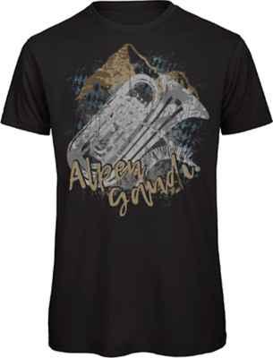 Trachten T-Shirt: Alpen Gaudi