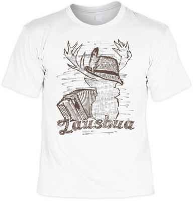 Lanhaus T-Shirt: Lausbua