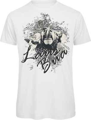 Trachten T-Shirt: Laus Bua