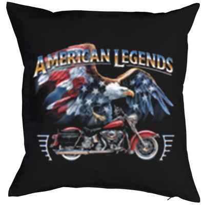 Kissenbezug: American Legends