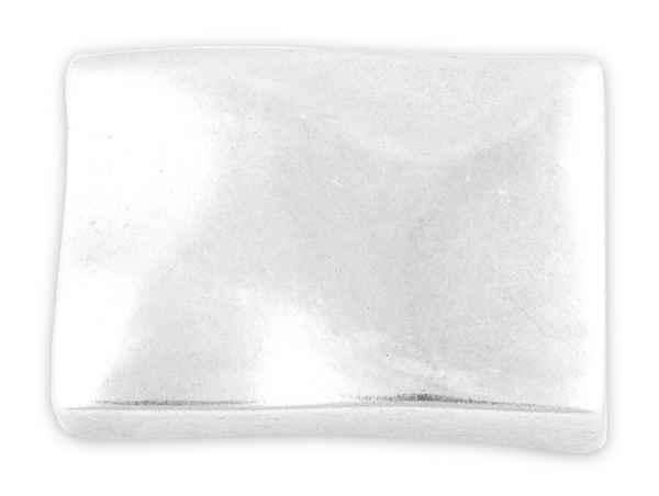 Gürtelschliesse silber 40 mm