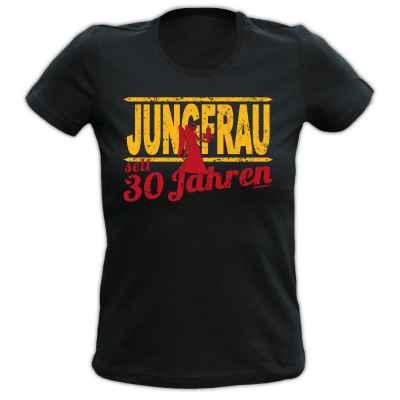 Girlie: Jungfrau seit 30 Jahren