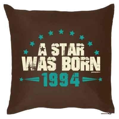 Kissenbezug: A Star wos born - 1994
