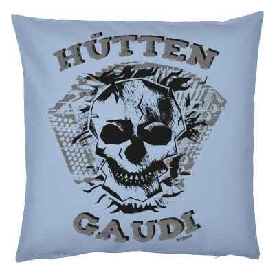 Kissenbezug Trachten: Hütten Gaudi