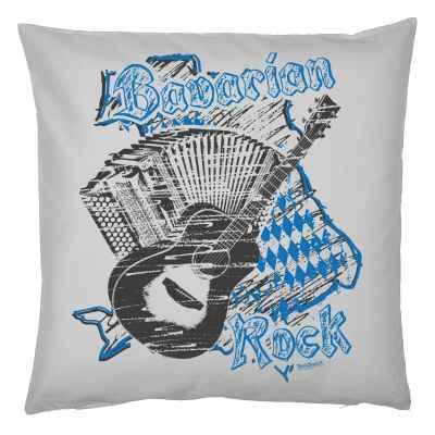 Musik Kissenbezug: Bavarian Rock