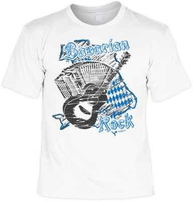 Landhaus Shirt: Bavarian Rock