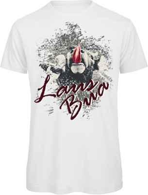 T-Shirt Trachten: Laus Bua