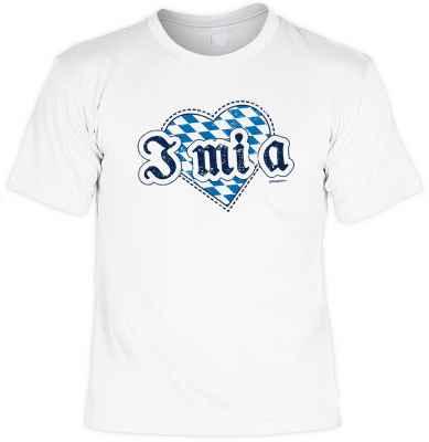 T-Shirt: I mi a