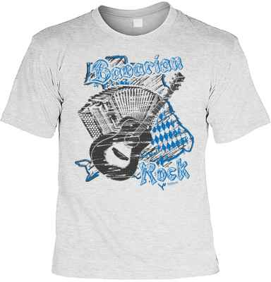 T-Shirt Landhaus: Bavarian Rock